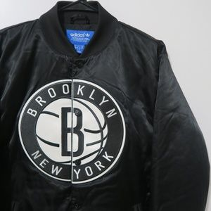 Adidas Brooklyn New York Bomber Jacket